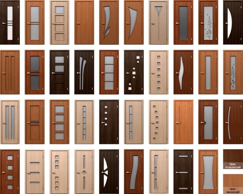 межкомнатные двери фото и цена в ставрополе