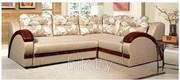 Угловой диван-кровать Фаворит К-1