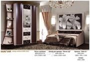 Набор мебели для спальни Магия-1