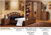 Набор мебели для спальни Клеопатра   ДОСТАВКА БЕСПЛАТНО