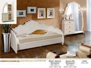 Мебель для спальни Жемчужина   ДОСТАВКА БЕСПЛАТНО
