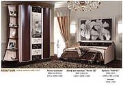 Мебель для спальни Калинковичский Мебельный Комбинат (КМК)