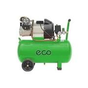 КОМПРЕССОР ECO AE 501 (260 л/мин,  8 атм.,  рес.50л,  1.8 кВт/220В)