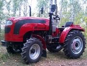 Мини-трактор Rossel RT-244D АКЦИЯ
