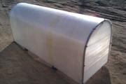 Парники из  поликарбоната с доставкой по РБ