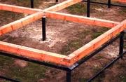 Свайно-винтовой Фундамент под ключ в Езерище
