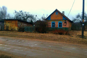 Дом с большим участком