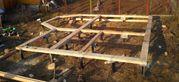 Свайно-винтовой Фундамент под ключ в Дубровно