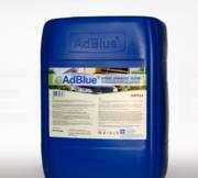 Жидкость для систем SCR AdBlue