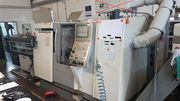 Токарно - фрезерный станок GILDEMEISTER CTX 310 V6