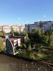 1 к. кв в районе Бригантины г. Витебск