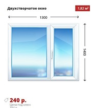 Окна/Двери пвх продажа и установка в Витебске
