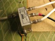 Монтаж антенных телефонных,  сетевых кабелей в Витебске