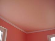 Матовые натяжные потолки монтаж в Витебске