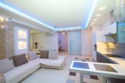 Комплексный ремонт,  отделка домов,  квартир, офисов