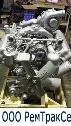 двигатель ямз-236не2