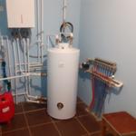 Сантехнические услуги любой сложности в г. Витебске и Витебском районе