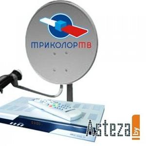 «Триколор ТВ»