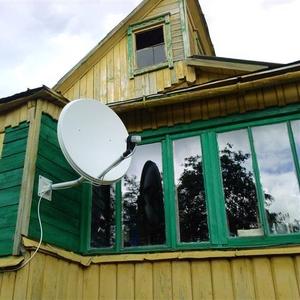Комплект  телевидения (Дачник)