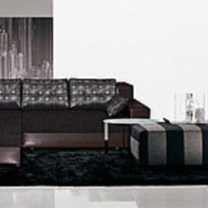 Мягкая мебель (Диваны,  Тахта,  диваны угловые,  кресла) МебельерЦентр 1