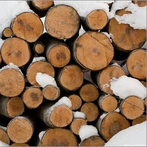 дрова смешанные чурками 5 кубов