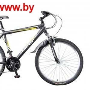 RACER XC-90 BLACK. Горный велосипед хардтейл