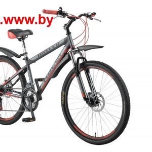 RACER BOXFER BLACK 26 Велосипед купить