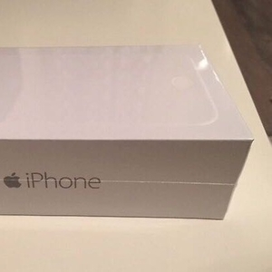 Iphone 6 64gb (gold)
