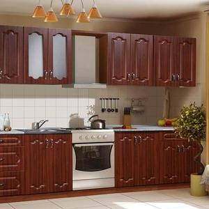 Кухонные встроенные шкафы,  Кухня