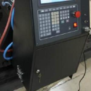 портальная машина плазменной и газокислородной резки с чпу