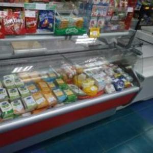 Витрина холодильная Плюс Эко
