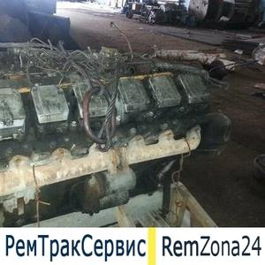 ремонт двигателя кама-740. 13