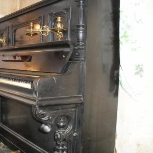 Продам пианино 1828г