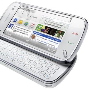 Продам NOKIA N97 -mini (Финляндия)в отличном состоянии.