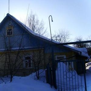 Продам дом на берегу Витьбы