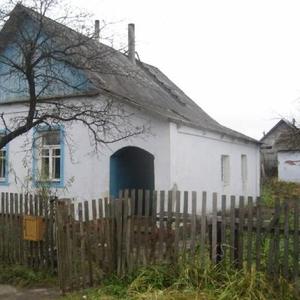 Дом в р-не Смоленского рынка