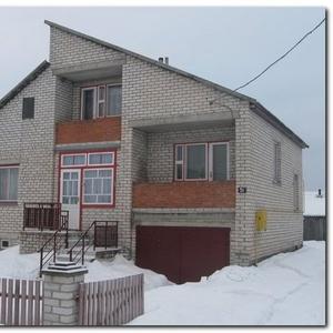 Продам дом в г. Миоры