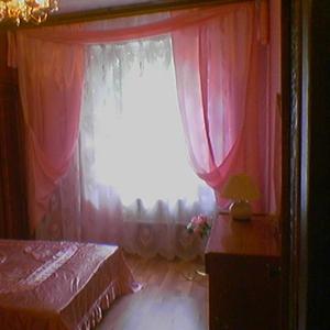 Двухкомнатная квартира  по Чкалова на часы, сутки.