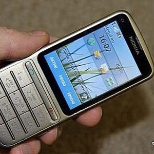 продам мобильный телефон Nokia C3 Touch