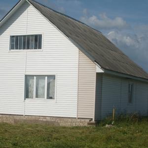 продам дом в г.п. Ушачи