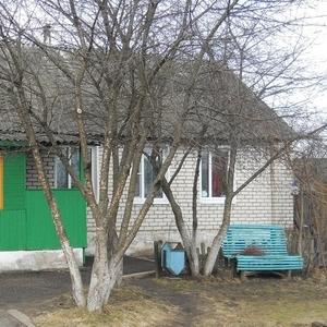 Продам дом в г.п. Лиозно