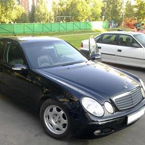 Продам  Mersedes E W211 CDI 2.2