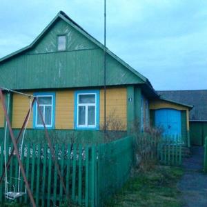 Продаётся дом в Бешенковичах