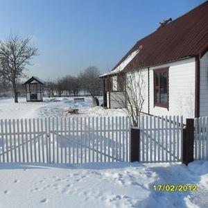 Дом в Витебском районе
