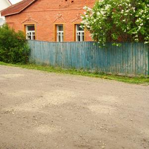 Частный дом в центре Витебска