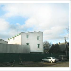Дом в г. Витебске на ул. Веры Хоружей, 38
