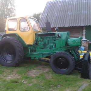 Трактор ЮМЗ ЭО 2621