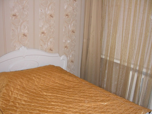 Посуточно 2-х комнатная квартира по пр-ту Московский д.74, кор.3 4