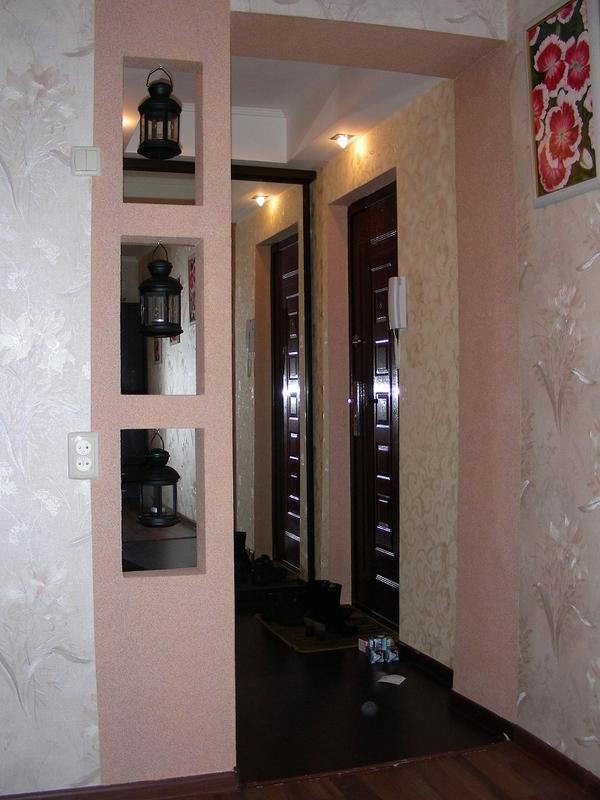 Посуточно 2-х комнатная квартира по пр-ту Московский д.74, кор.3 8