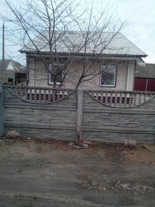 Дом по ул. 2-й Заслоновой 2